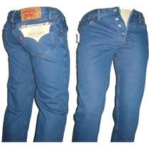 Lote De 10 Pantalones Levis De Caballero Modelos 501,505,511