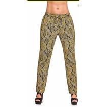Cklass Pantalon Vestir Moderno Casual Elegante Mod.972-11