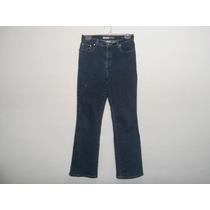 Pantalon Jeans Para Dama Marca St. John´s Bay Maa.