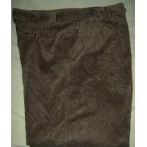 Van Heusen, Pantalon De Pana T 40 X 30 Envio Gratis