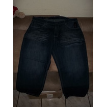Jeans Sean John 46x32 Corte Big