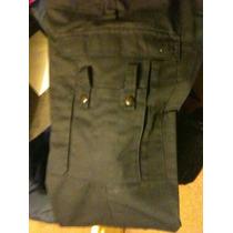 Pantalon Paramedico Americano Talla 12