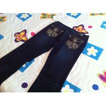 Mi-jeans Para Dama Jeans De Diseñador