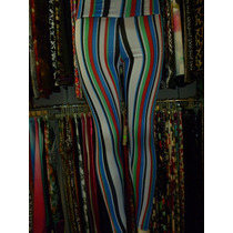Leggings Rayas De Colores Mod. 193