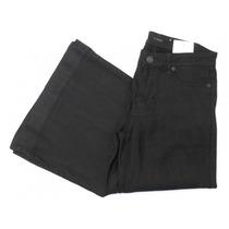 Pantalón Negro Hudson