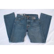 Envio Gratis Pack 5 Pantaones Moda Levi´s, Hollister, Toro