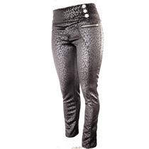 Jeans Pantalon Legins Modelador Stretch Y Tallas Extra