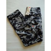 Pantalon Cargo Levis_nuevo_ Talla 29