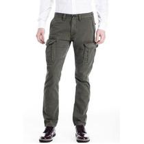 Pantalon Cargo Ax Armani Exchange Talla 32 100% Original