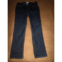 Jeans Tex By Maxazria Talla 10,12 Mex 9,11-13 Seminuevos