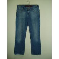 Lindo Pantalon Jeans Para Dama Marca Sexy Jeans Talla 2