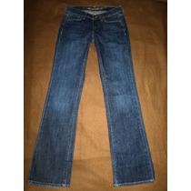 Jeans Old Navy, American Eagle, Tallas 0 Y 2 Mex 3,5 Y 7