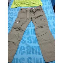 Pantalon Doverman Talla: 34