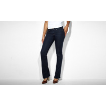 Envío Gratis Jeans Mujer Levis Talla 7 28 Bold Curve Skinny
