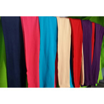 Leggings Lisos Diferentes Colores