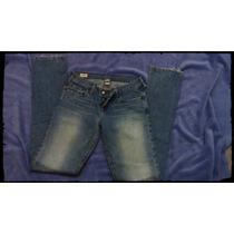 Pantalon Skiny Abercrombie & Fitch X Limpia D Closet Seminue