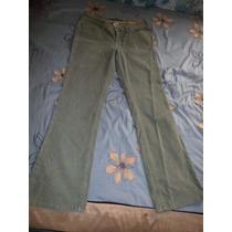 Pantalón De Pana Jessica Simpson Super Sexy!!!