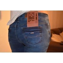 Pantalones Pepe Jeans Dama