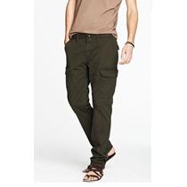 Pantalon Armani Exchange Skinny Cargo Pant Logo Patch T. 33