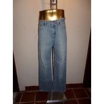 Pantalon Mezcilla Jeans Polo Ralph Lauren Hombre Talla 30