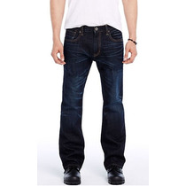 Jeans Armani Exchange Vintage Boot Cut Jean Talla 32