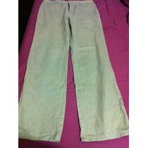 Pantalón Talla 36 Para Caballero Lob