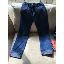 Jeans Niña Gymboree Talla 10