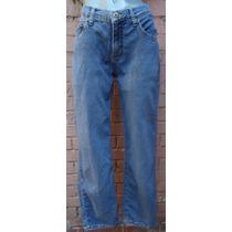 Jeans Riders Lee T/8 P Es Como 30 Mex., Mezclilla Tessa