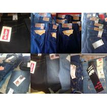 Pantalon Clones Levis & Pull & Bear Garantizado Dama Y Homb
