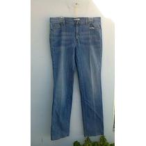 Pantalon Levis 505 Jeans T-16 Long Dama