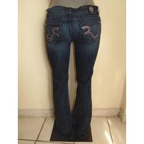 Pantalones Rock & Republic T-28 Orig. Blusas,shorts,vestidos