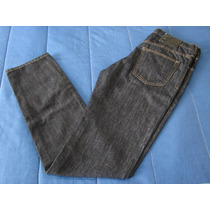 Increibles Jeans Versace Collection Talla 32 100% Original