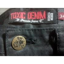 Pantalon Rocker Marca Toxic
