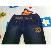 Baby Phat Jeans Para Dama