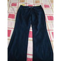 Pantalon De Mezclilla St John´s Bay P/dama 8-34 Nuevo