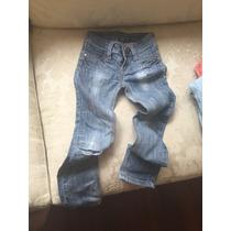 Jeans Niña 4-6años