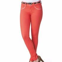 Jeans Rev 15344 Color Coral Pv