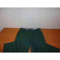 Pantalón Tommy Hilfiger (custom Fit) 32x34 100% Original