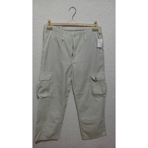 Pantalon Cargo 30mx Insight59 Skate Sk8 Surf Nuevo Original