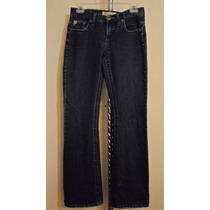 Pantalon De Mezclilla Cavaricci Para Dama Talla 5-30