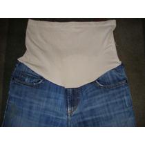 It Rock Jeans Pantalon Para Dama Embarazo Usado