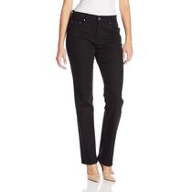 Envío Gratis Jeans Mujer Levis 505 Straight Talla 6