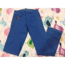 Pantalon De Dama Por Limpieza De Closet