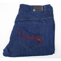 Jeans Roca Wear 42 X 32 Talla Extra 2xl Xxl Hip Hop Rap