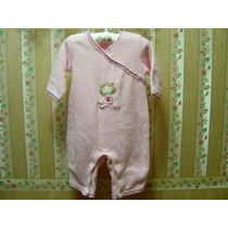 Mameluco Marca Carters Talla 9 Meses