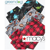 Padrisimo 2 Pants Lote Nino Ropa 10/12 Pantalones Nino Macys
