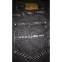 Bermuda Rocawear Roca Wear De Rapero 38