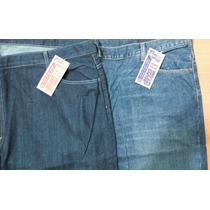 Dee Dee Jeans Talla Extra 52*32 Pantalón Mezclilla Caballero