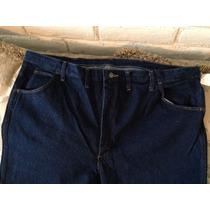 Jeans 48x32 De La Marca Rustler By Wrangler