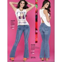 Pantalones Colombianos Sexy A La Moda Casuales Fashion Terra